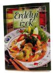 Erdélyi izek szakácskönyv