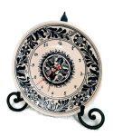 Tányér óra