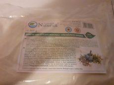 Parajdi sópárna gyógynövényes