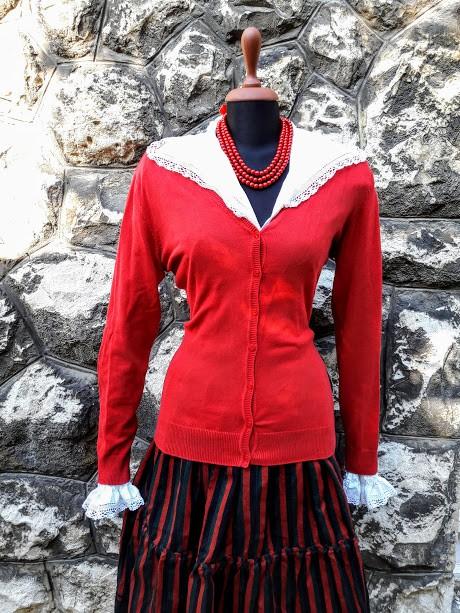 f15f640d05 Női székely ing - Korondi kerámiák és népművészet webáruháza