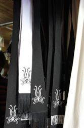 Bocskai nyakkendő