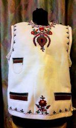 Bukovniai férfi mellyes bunda